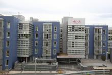 Hospital Bermingham, Geriatría, Personas Mayores