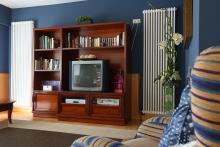 Centro Lamourous, sala de estar