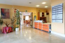 Centro Petra Lekuona, interior