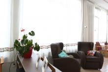 Centro Fraisoro, sala de estar