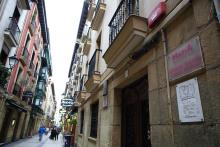 Apartamentos tutelados, exterior