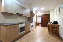 Apartamentos tutelados, cocina