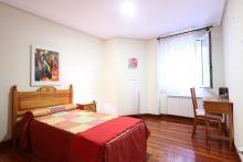 Apartamentos tutelados, habitación
