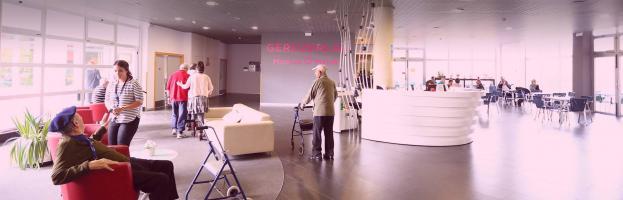 Centros para Discapacidad