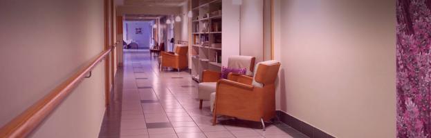 Centros de Rehabilitación